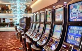 Slot Machines Rules Online